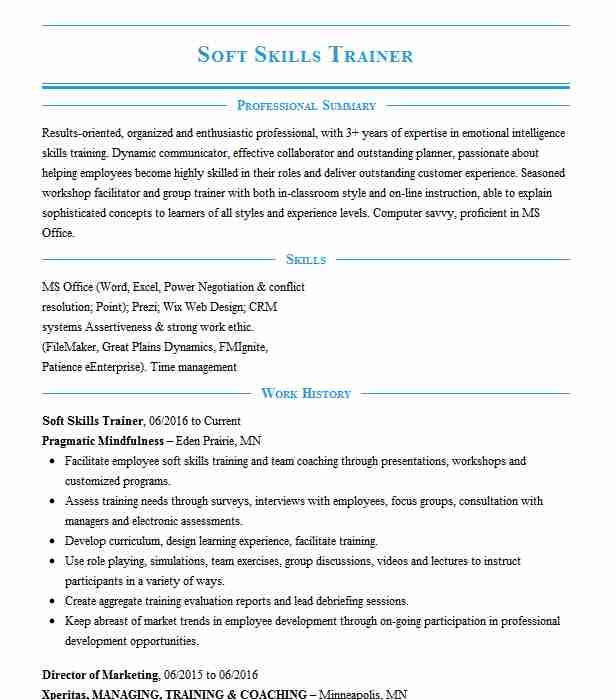 by skill set resume sample format new grad rn examples mba graduate job objective example Resume Skill Set Resume Format