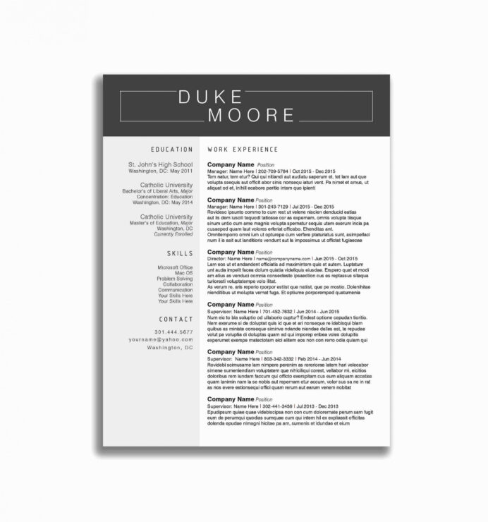 cesar marcel pagnol resume college template google docs residential house cleaning Resume Cesar Marcel Pagnol Resume