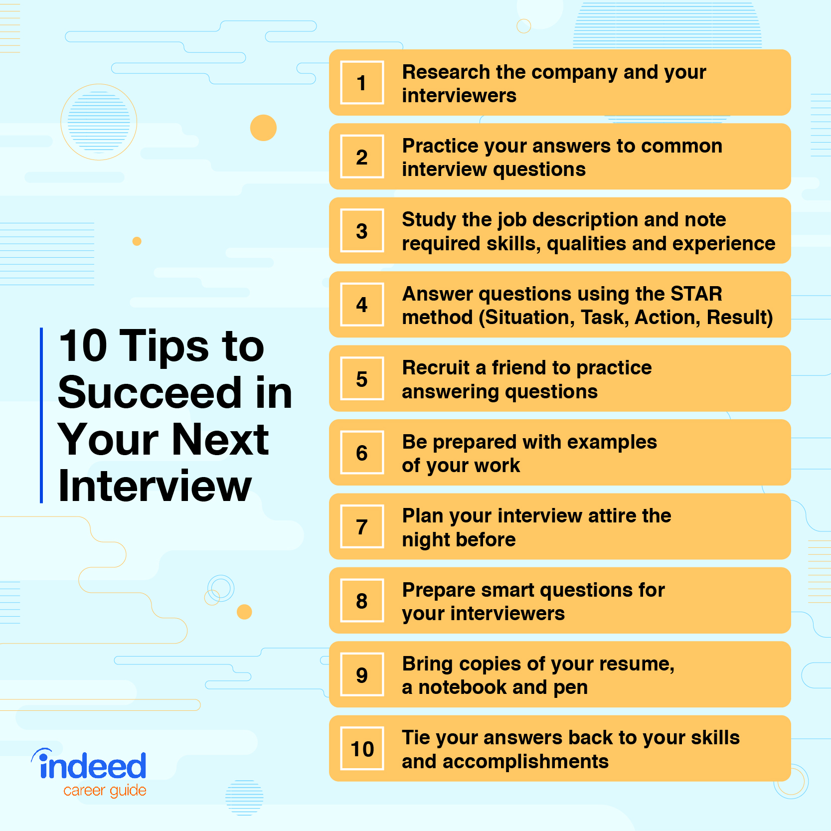 common interview questions and answers with tips indeed best answer for skills on resume Resume Best Answer For Skills On Resume