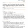 communications manager resume samples qwikresume director pdf federal government example Resume Communications Director Resume