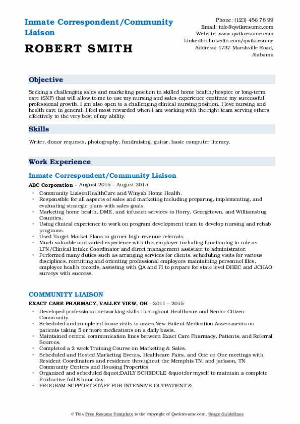 community liaison resume samples qwikresume pdf security clearance on awards and honors Resume Community Liaison Resume