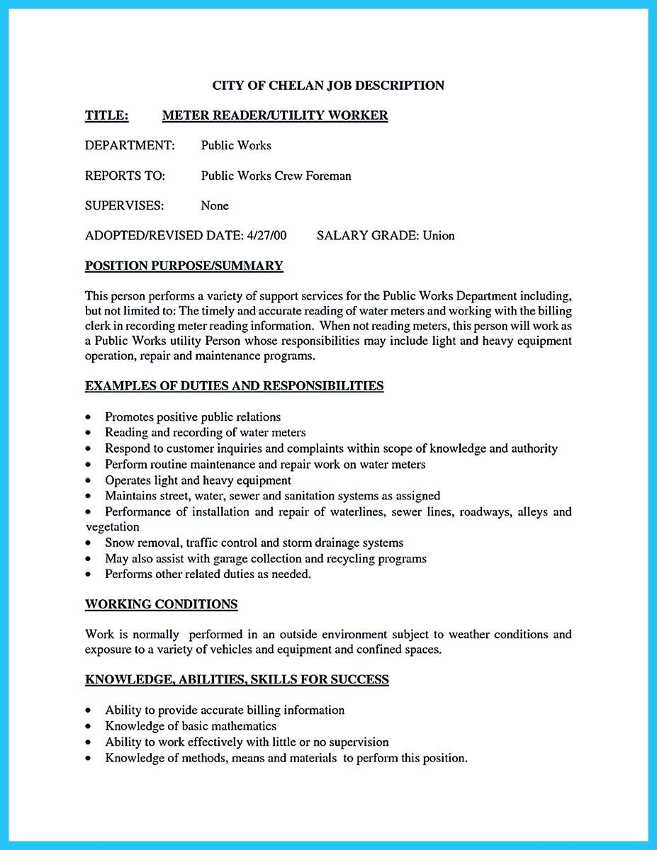 cool successful professional affiliations resume for office and firm http snefci org Resume Sample Resume For Meter Reader