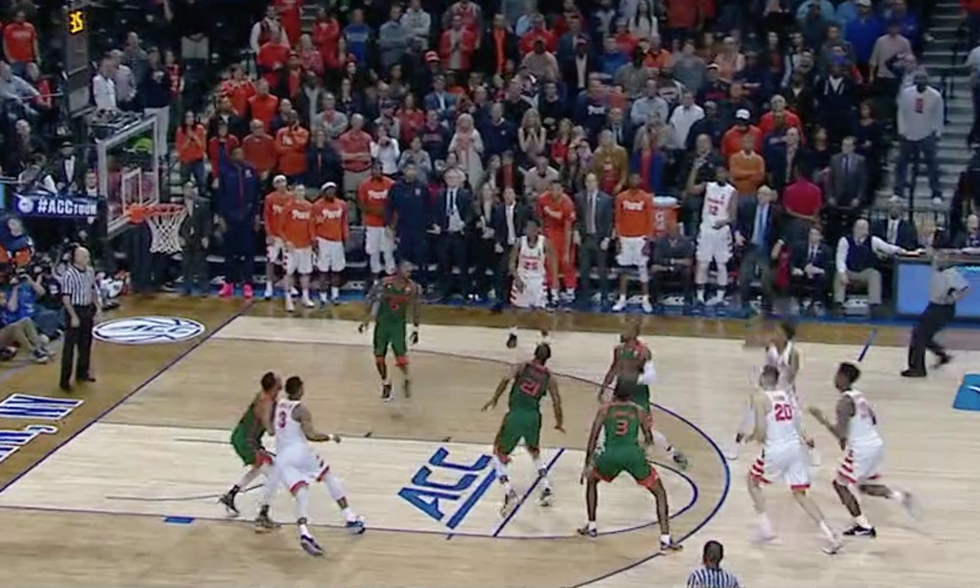 could this missed pointer cost syracuse shot at the ncaa tournament for win resume screen Resume Syracuse Ncaa Tournament Resume