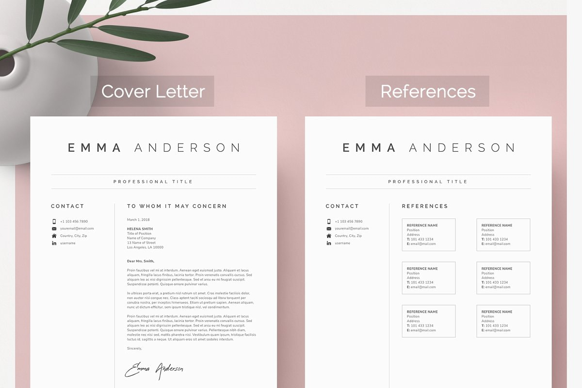 cover letter examples canva resume coverletter11 cable technician beta gamma sigma on Resume Canva Resume Cover Letter