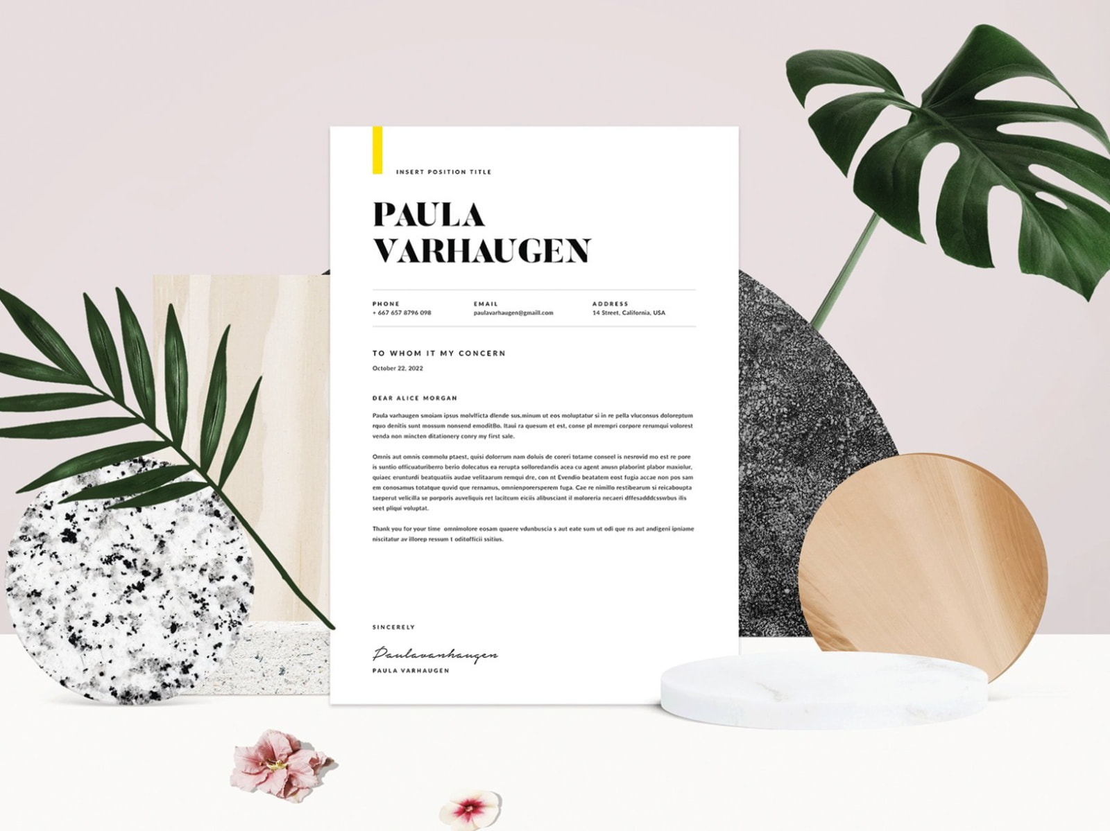 cover letter examples canva resume coverletter5 beta gamma sigma on security access Resume Canva Resume Cover Letter