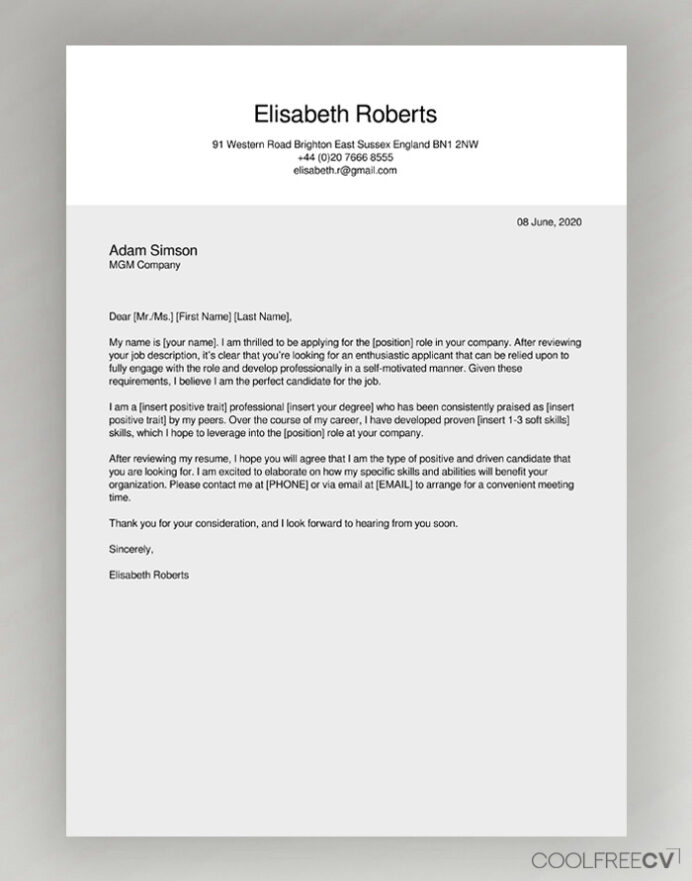 free to use cover letter builder create your own livecareer resume nurse temp cna Resume Resume Cover Letter Builder