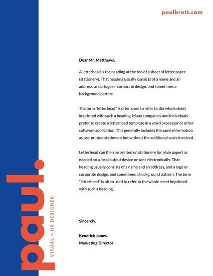 cover letter template canva business letterhead resume enhance your templates wordpad Resume Canva Resume Cover Letter