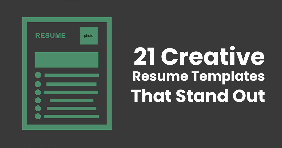 creative resume templates that stand out eye catching pageant judge best writing tips for Resume Eye Catching Resume Templates