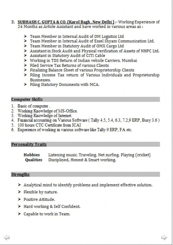 creditcards1 net resources and information resume format in word tally experience Resume Tally Experience Resume Format