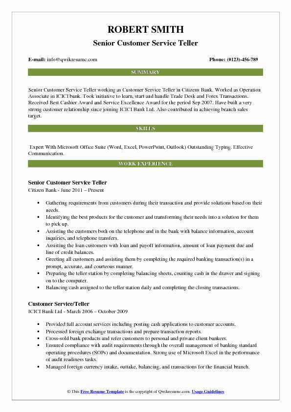 customer service resume samples qwikresume foreign exchange pdf backstage example styles Resume Foreign Exchange Teller Resume