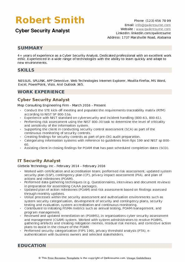 cyber security analyst resume samples qwikresume entry level sample pdf dos and don ts of Resume Entry Level Cyber Security Analyst Resume Sample