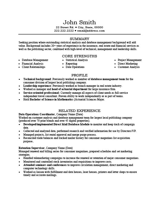 data operations coordinator resume template premium samples example now free lying on Resume Operations Coordinator Resume