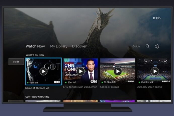 directv now hikes cord cutters need to know techhive resume watching directvnowhero large Resume Directv Resume Watching