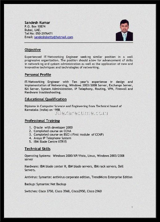 drafter resume example ccna fresher format free student first job administrative Resume Ccna Sample Resume For Experience