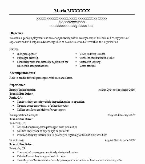 elon musk resume template first time examples city bus driver sample border patrol Resume Resume For Bus Driver Position