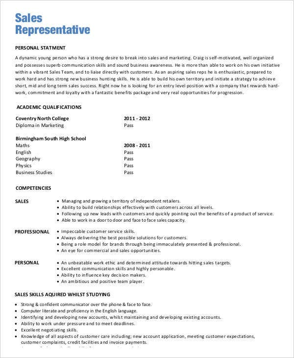 entry level claims representative resume resume4 table of contents for example cover Resume Entry Level Claims Representative Resume