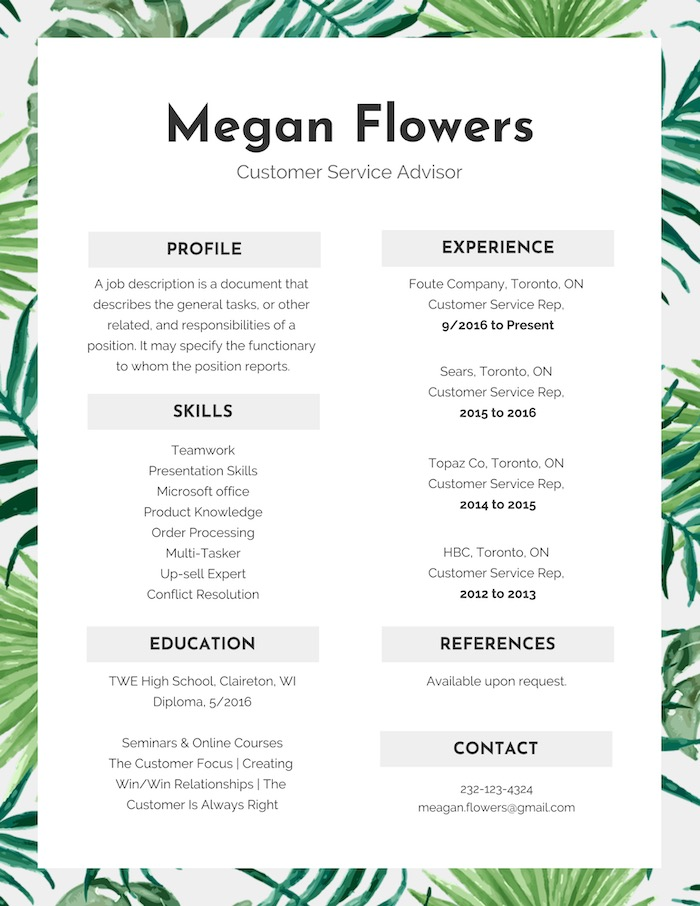 expert resume design ideas from hiring manager eye catching templates colorful modern Resume Eye Catching Resume Templates