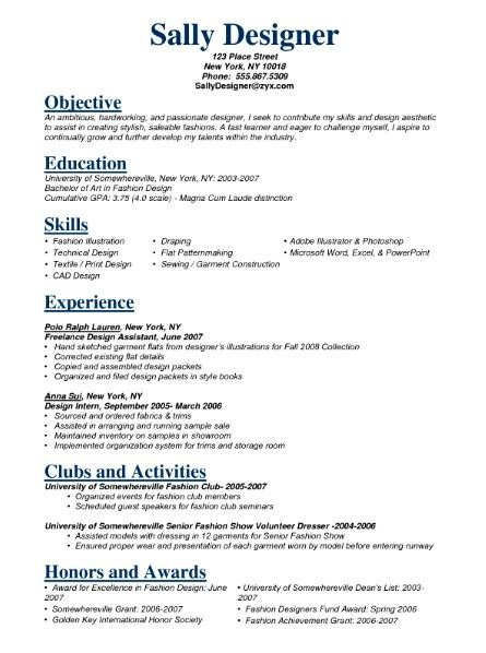fashion model resume sample get free templates job samples examples indesign template Resume Fashion Model Resume Examples
