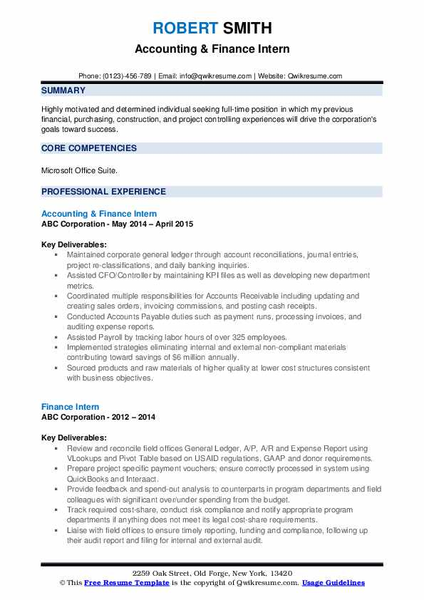 finance intern resume samples qwikresume mba internship pdf free cover sheet for sample Resume Mba Finance Internship Resume