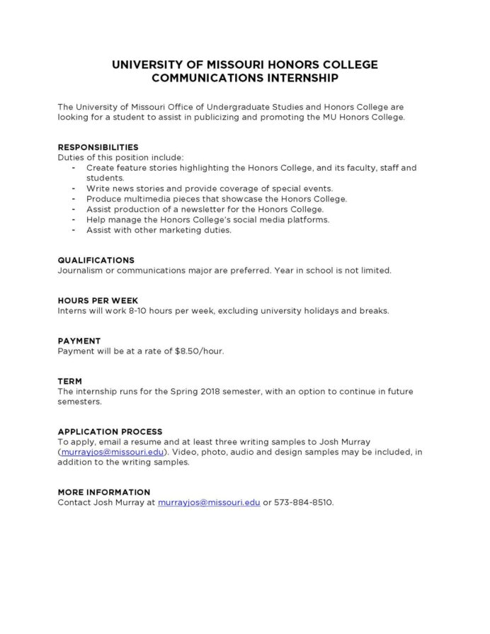 first job resume examples for honors college cover letter psw with one history hire Resume Resume For Honors College