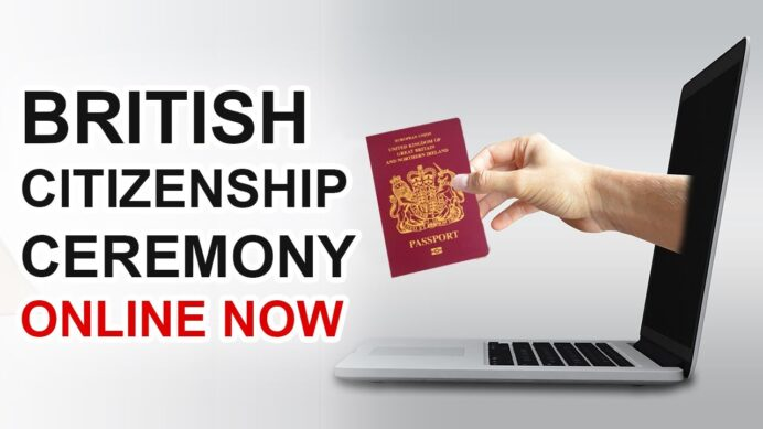 first virtual citizenship ceremony london kevin resume mother sample attached email Resume Resume British Citizenship