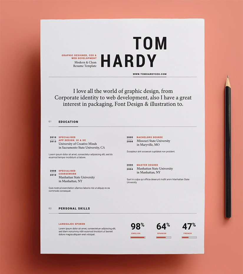 free creative resume templates to in design illustrator text packaging operator computer Resume Resume Design Illustrator