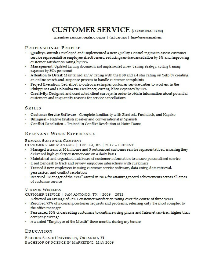 free customer service resume examples template downloads samples data analytics quality Resume Customer Service Resume Samples Free