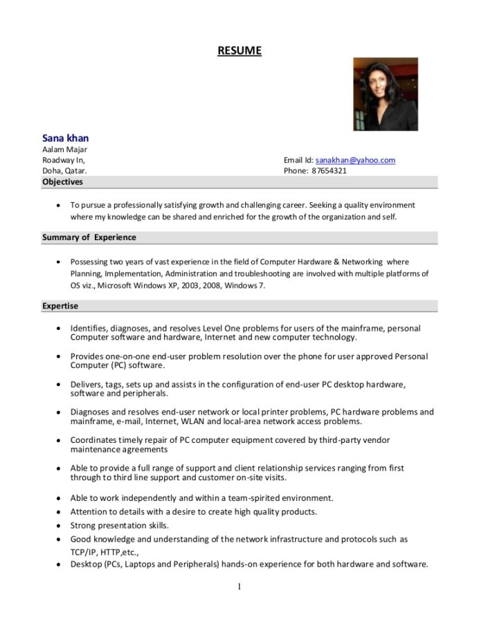 free downloadable resume templates for google docs microsoft exchange administrator Resume Windows System Administrator Sample Resume Experience