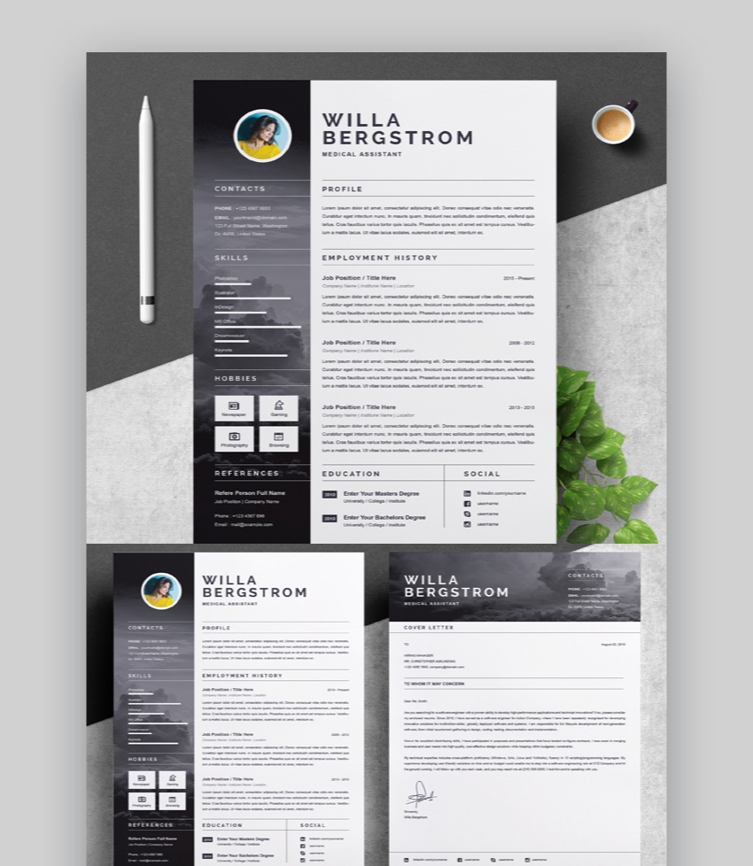 free google docs microsoft word resume cv templates for template gr praise and worship Resume Resume Templates For Word 2021