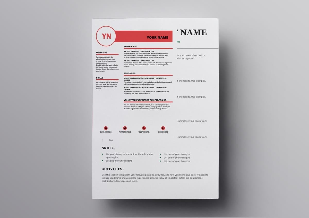 free openoffice resume templates also for libreoffice template open office retiree wso Resume Libreoffice Resume Template