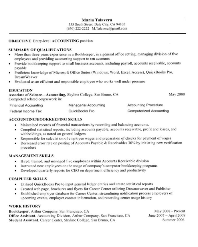 free resume examples self employed my yahoo image search results sample entry level Resume Self Employed Resume Sample