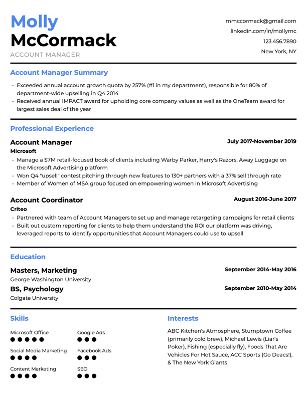 free resume templates for edit cultivated culture easy builder template6 good summary Resume Free Easy Resume Builder