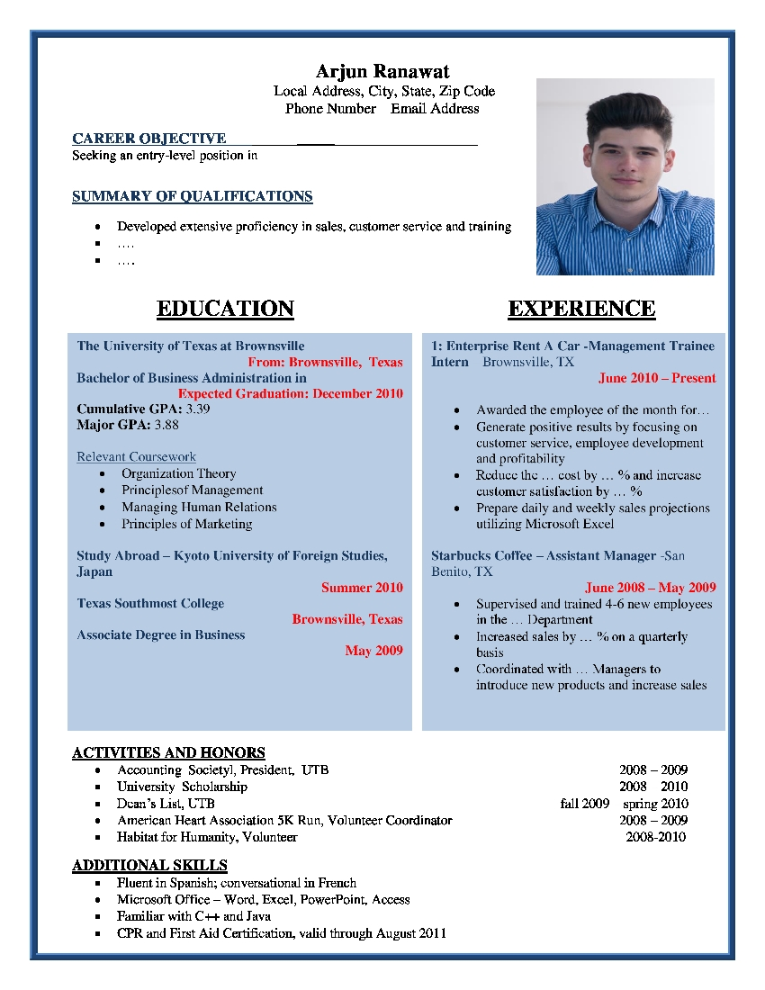 free resume templates template word rts format excel ministry examples labor and delivery Resume Resume Format Excel Download
