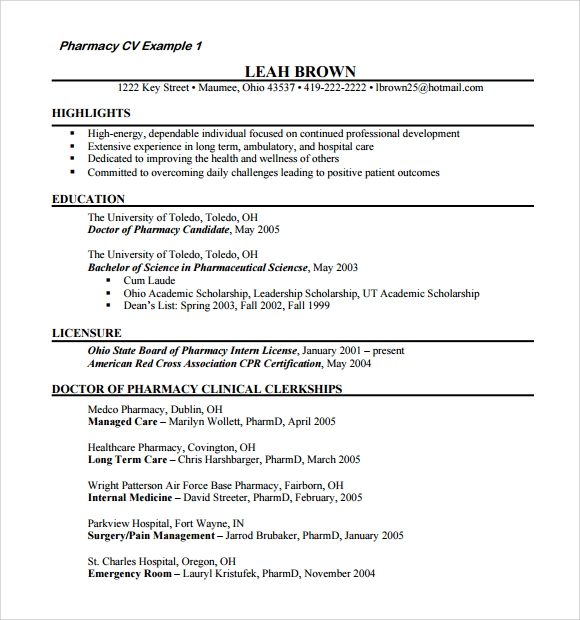 free sample doctor resume templates in pdf template word pharmacy writing lesson plan for Resume Doctor Resume Template Word