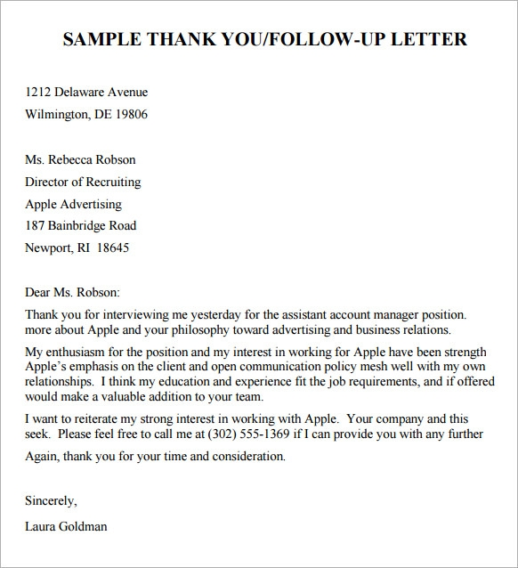 free sample follow up email after interview in pdf ms word example of submitting resume Resume Example Of Follow Up Email After Submitting Resume