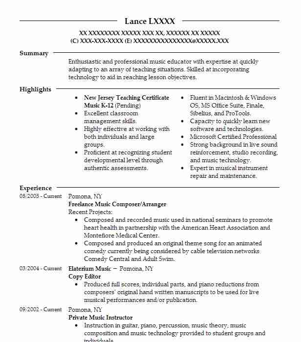 freelance music composer resume example the aquadice productions clarksville composition Resume Music Composition Resume