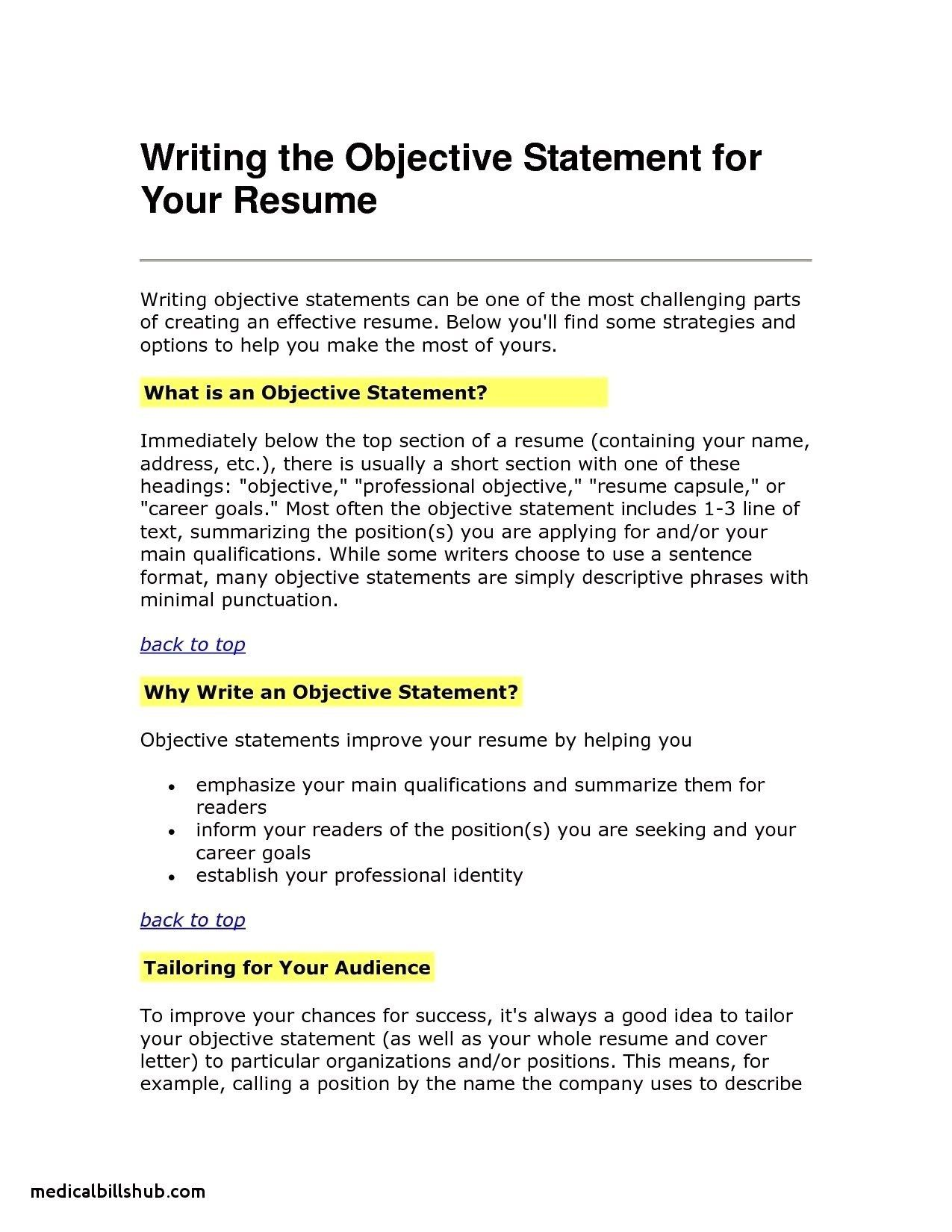 fresh cover letters for academic jobs resume objective statement effective letter see Resume Resume Cover Letter Objective