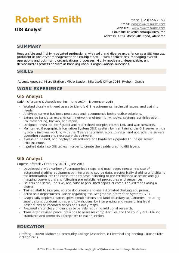 gis analyst resume samples qwikresume skills on pdf new cpa medical assistant description Resume Gis Analyst Skills On Resume