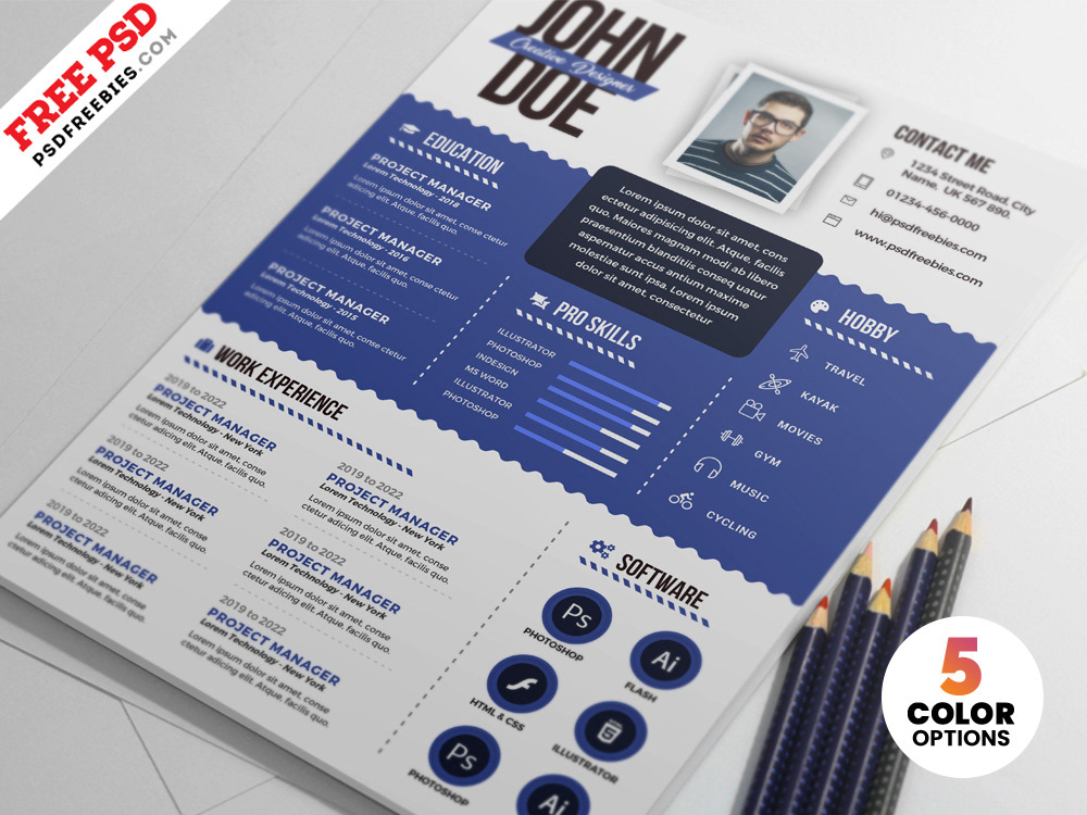 graphic designer resume templates on behance design revenue manager examples automotive Resume Graphic Design Resume 2019