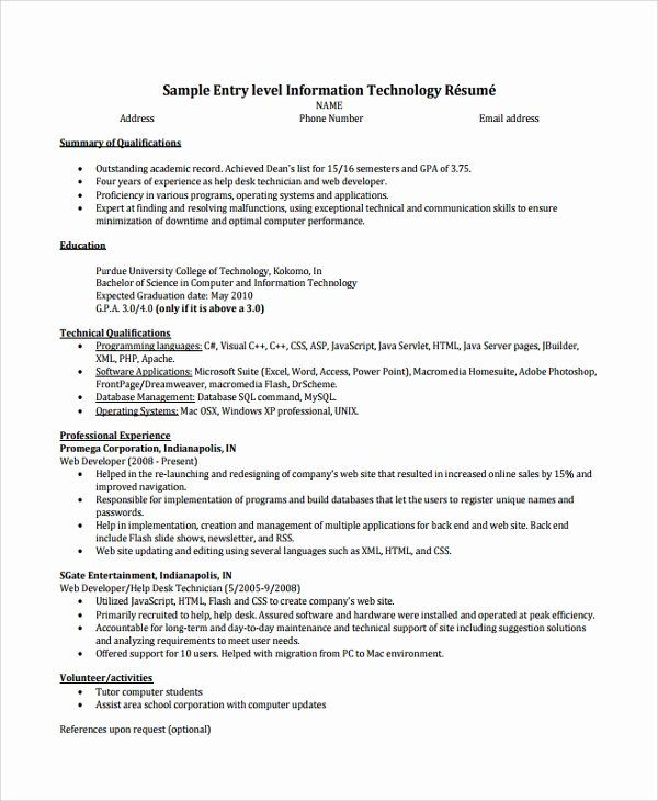 help desk analyst resume beautiful technician template free documents in examples job Resume Help Desk Support Resume