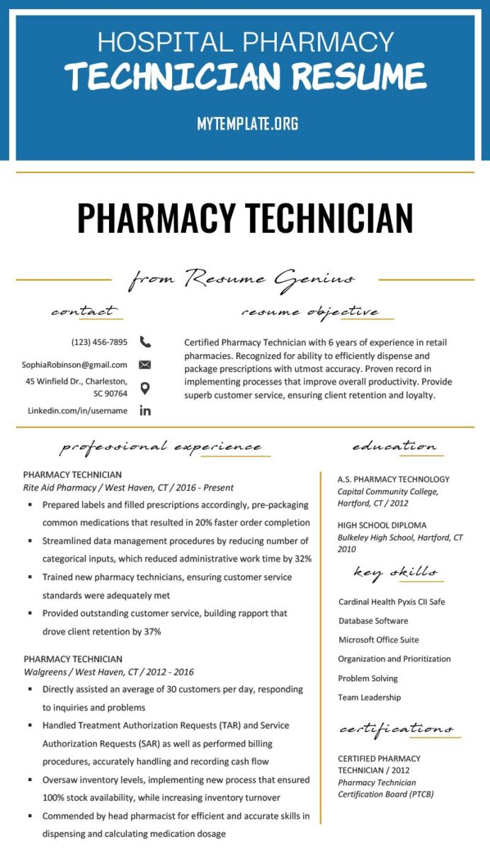 pharmacy assistant resume no experience february entry level technician samples Resume Entry Level Pharmacy Technician Resume Samples