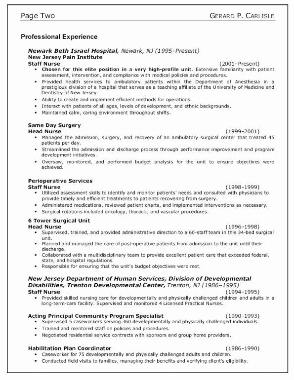 human services resume objective examples luxury resumes for quotes quotesgram nursing Resume Community Habilitation Specialist Resume