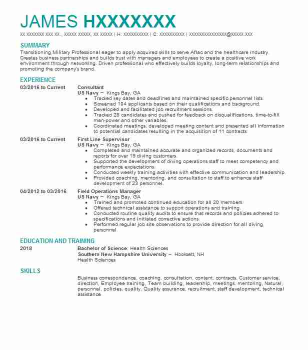 iftheyhadavoice consulting specific resume direct care staff job description for letter Resume Small Business Advisor Resume