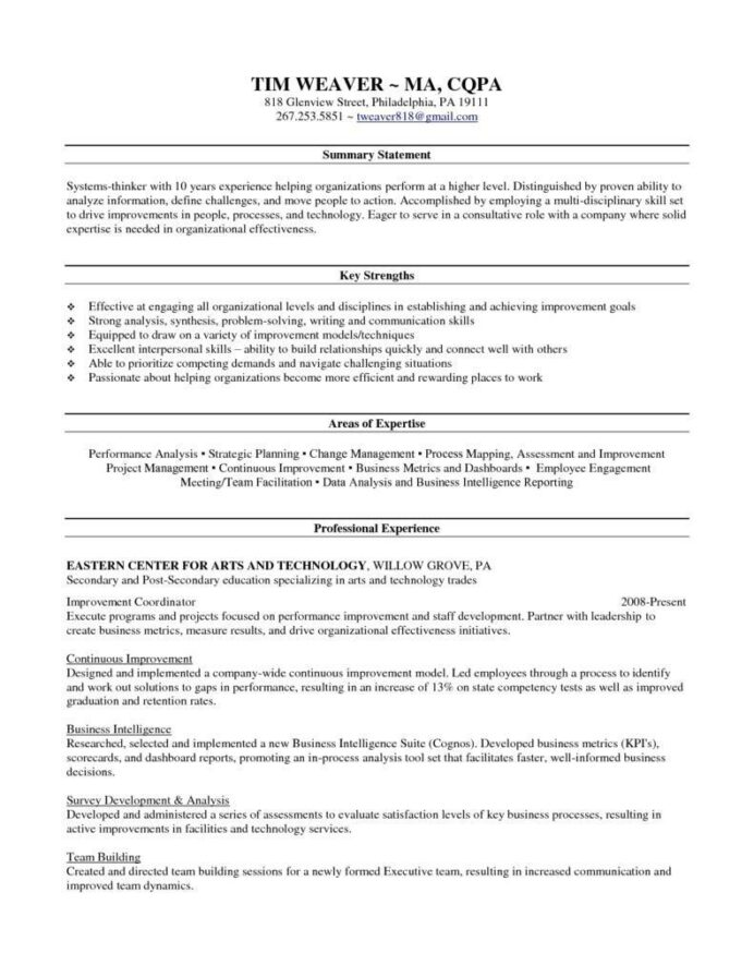 image result for summary of qualifications sample skill sets resumes resume skills Resume Skill Set Examples For Resume
