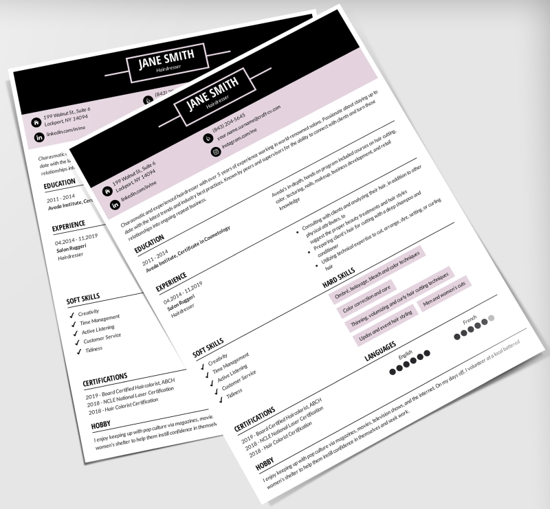 interests for resume cv to hobbies on you can put travel nursing examples healthcare Resume Hobbies You Can Put On A Resume