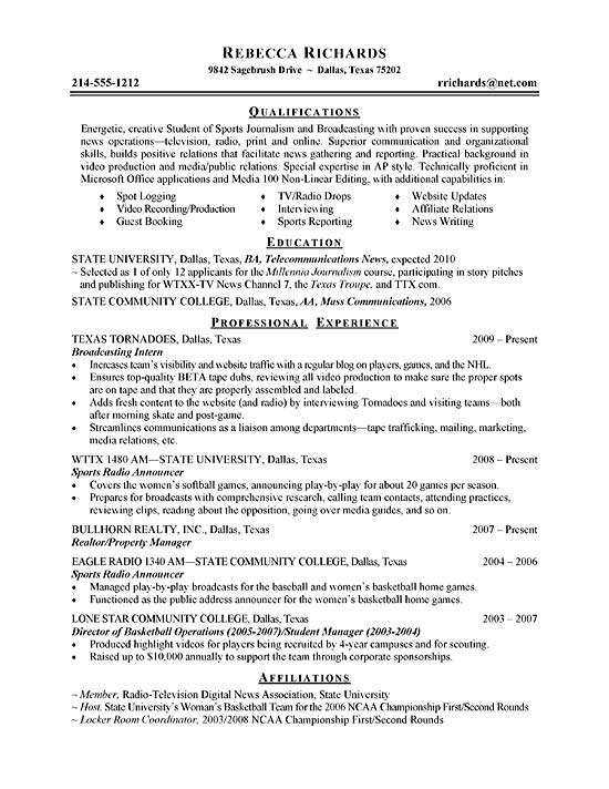 intern resume example college internship intern2 objective for oil and gas best Resume College Internship Resume