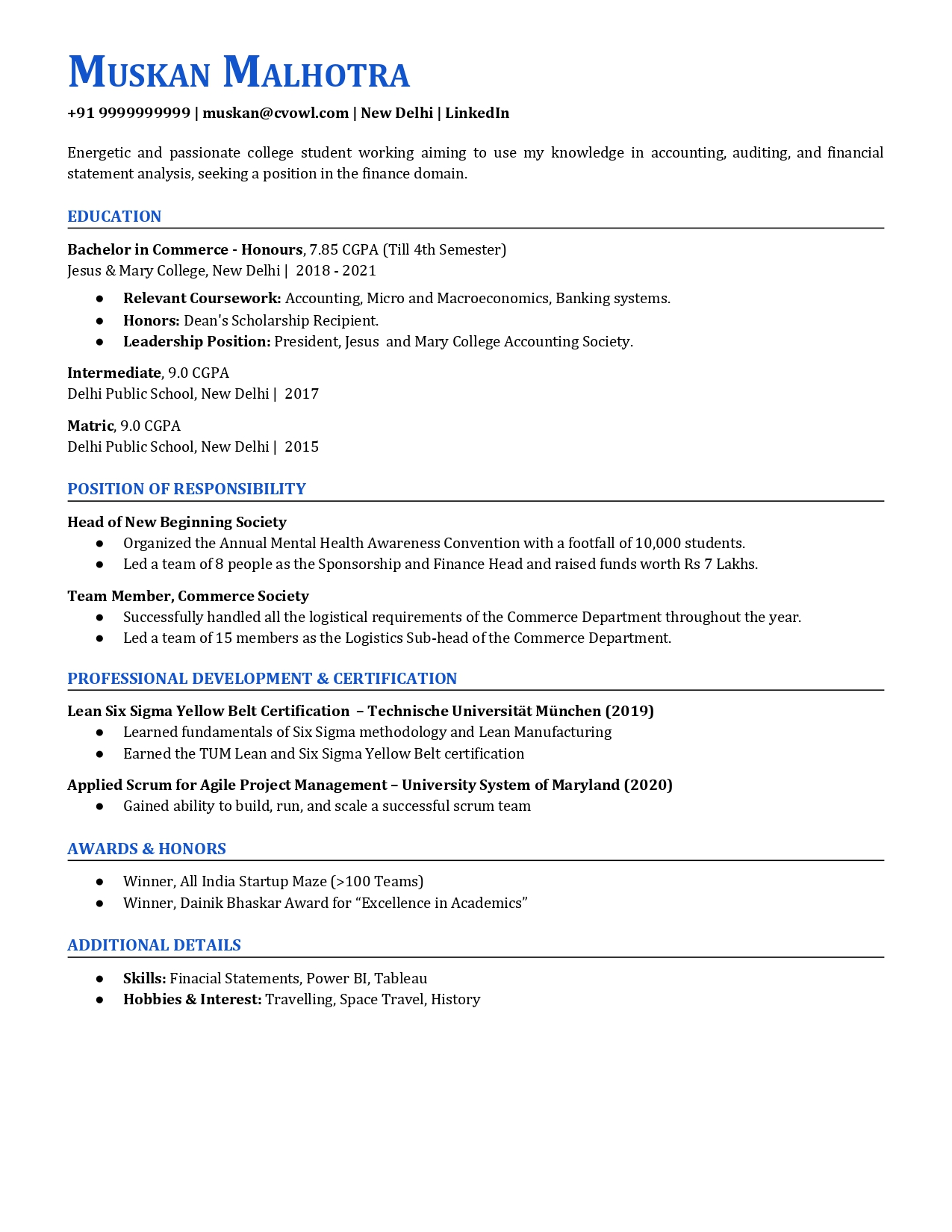 intern resume sample college internship script ucsd template epic systems analyst Resume College Internship Resume