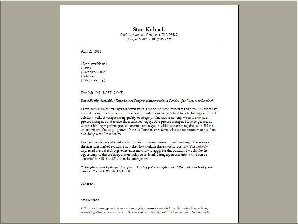 jimmy sweeney cover letter examples chemist google search for resume example amazing Resume Jimmy Sweeney Amazing Resume Creator