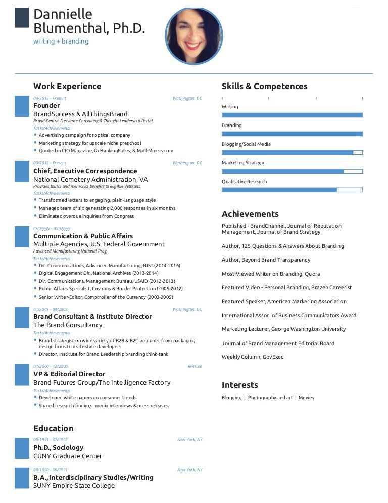 korean resume template in the future one cv making on word clothing salesperson dance Resume Korean Resume Template 2019