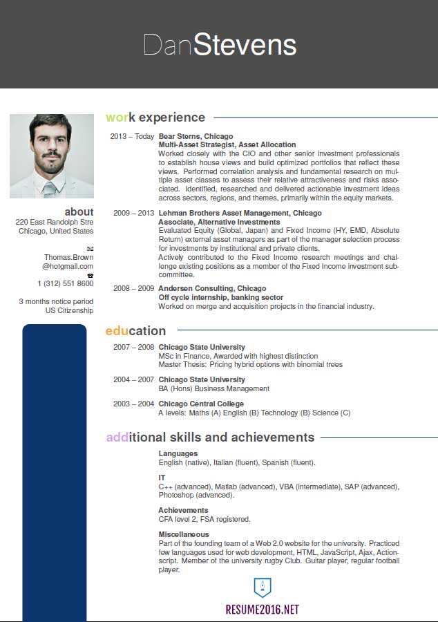 latest resume format hot trends for freshers business general personal summary problem Resume Latest Resume Format 2017 For Freshers